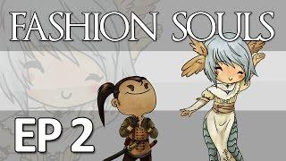 Dark Souls II - Fashion Souls [Female]