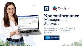 Non Conformance Management Software