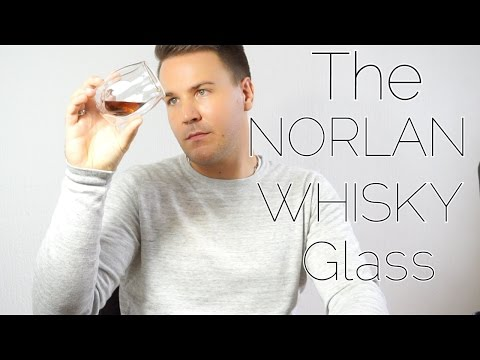 The Norlan Whisky Glass - Unboxing Review und Vergleich (Talking Malts)