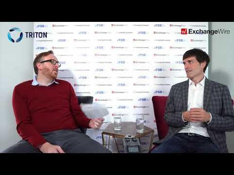 Triton Digital's Ben Masse on Audio Measurement