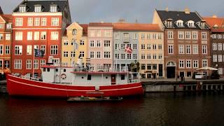 Поездка Andre Fly в Данию - г. Копенгаген и Швецию - г. Мальмё (Январь 2018)