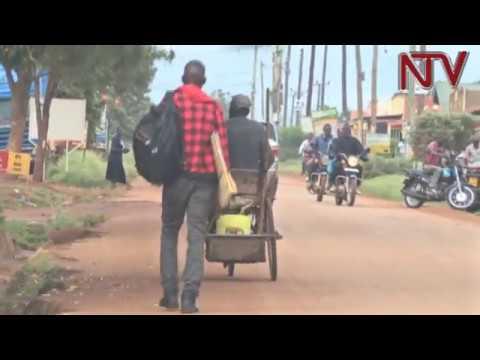 Uganda's porous borders pose a major security threat