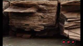 Grand Canyon National Park (UNESCO/NHK)