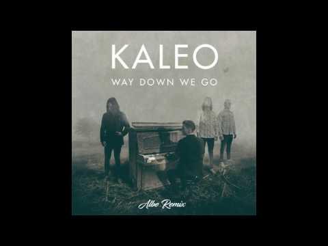 Kaleo - Way Down We Go (Adrien Remix)