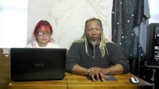 Ask the Unicorn episode 79 broadcast live 19 April 2016