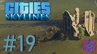81 Tiles Mod : Cities Skylines Gameplay:Part 19