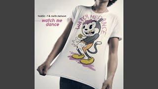 Watch Me Dance (with Roots Manuva) (Sebastian Remix)