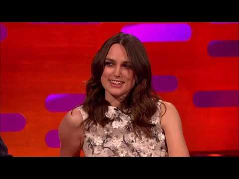 The Graham Norton Show   Season 15 Episode 11
