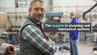 IAPMO: What Are Plumbing Codes?