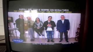 Tony Polverino E Nicola Turco