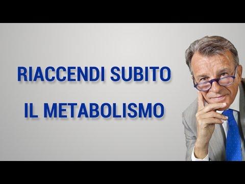 Complesso di perdita di peso su macchine cardiovascolari