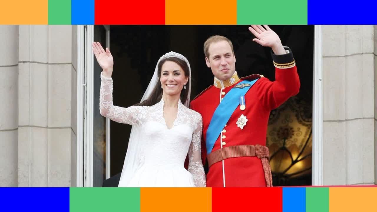 Prince William réticent au mariage  pourquoi il ne voulait pas épouser Kate Middleton avant la tren