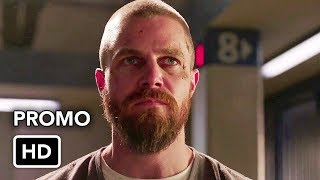 "Сериал ""Стрела"", Arrow 7x07 Promo ""The Slabside Redemption"" (HD) Season 7 Episode 7 Promo"