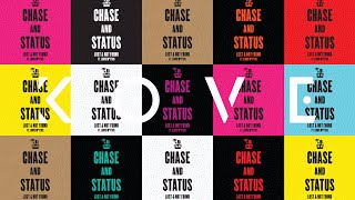 Chase & Status - Lost & Not Found Ft. Louis M^ttrs (Kove Remix)