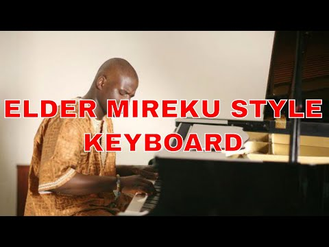 Download How To Play Ghana Worship Piano Like Elder Mireku ( Step By Step Explanation) HD Mp4 3GP Video and MP3