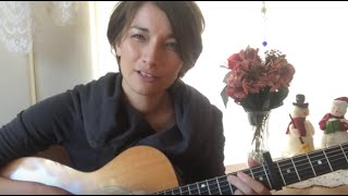 Learning how to die - Jon Foreman cover by Kat McDowell