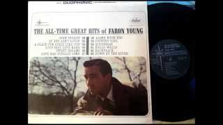 If You Ain't Lovin' , Faron Young , 1954 Vinyl