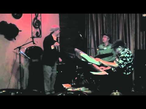 Black Orpheus - jazz chromatic harmonica