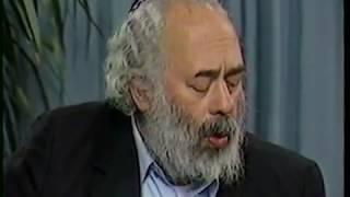 Reb Shlomo Does His Magic (again).