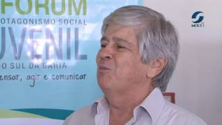 Veracel organiza Primeiro Fórum de Protagonismo Social Juvenil do Sul da Bahia