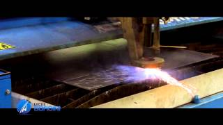 preview picture of video 'Technicien en chaudronnerie Industrielle - Serrurerie Métallerie - lycée GORDINI - Seynod'