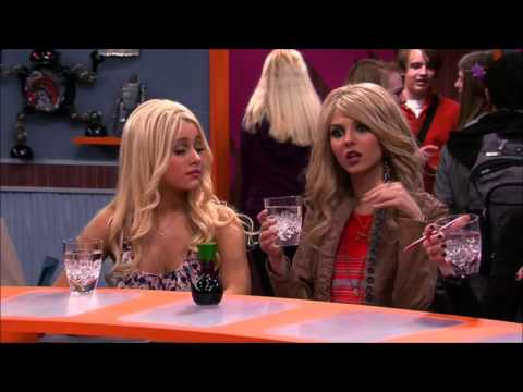 Victorious - The Blonde Squad = Jessie J ft. Ariana Grande , Nicki Minaj - Bang Bang