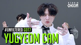 [UNFILTERED CAM] GOT7 YUGYEOM(갓세븐 유겸) 'NOT BY THE MOON' 5K | BE ORIGINAL