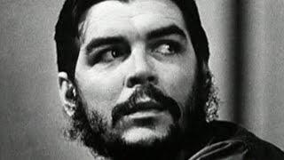 «Че Гевара. Я жив и жажду крови». Документальный фильм