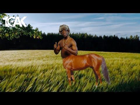 Mensa – Kantel Ey (prod. Yung Felix)
