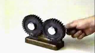 Video Hoạt động của 1 số cơ cấu cơ khí