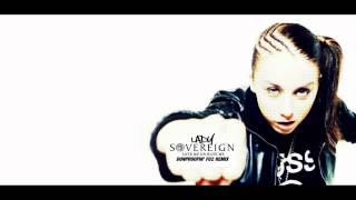 Lady Sovereign - Love Me or Hate Me (Dunproofin's FU2 remix)