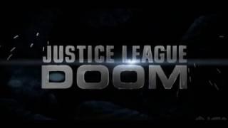 Justice League: Doom (2012) Video
