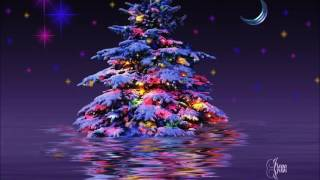 """Donna Summer ~ """"  I'll Be Home For Christmas """"🎅🎄🎁  1995"""