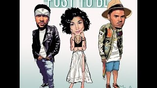 Omarion ft Chris Brown and Jhene Aiko Post to be instrumental