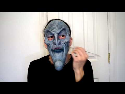 Makeup Artist Magazine Giving Back Scholarship Jose Davalos