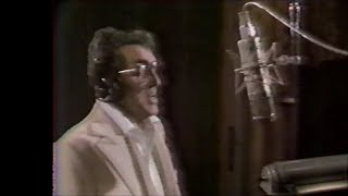 Dean Martin Mini Documentary + The Nashville Sessions
