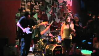 """THE RENT-A-COPS - """"Man In A Suitcase"""" - Steel City Coffeehouse"""