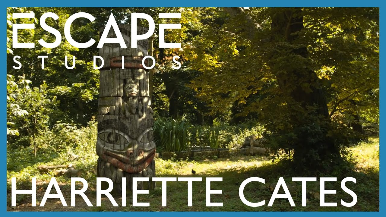Escapee Showreels - Harriette Cates