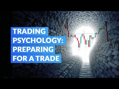 Trading Psychology: Preparing for a Trade