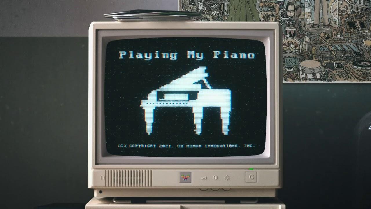 Lirik Lagu Playing My Piano - Weezer dan Terjemahan