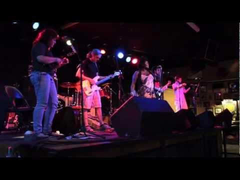 Rant (Original) Live @ The Haunt