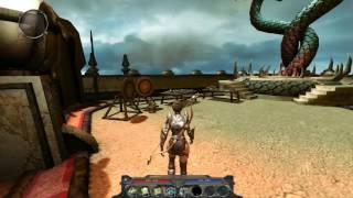 Дивинити 2: Кровь драконов 13 часть