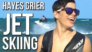 Hayes Grier Beach Adventure