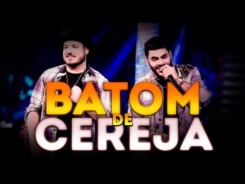 Batom De Cereja - Batom De Cereja - Israel E Rodolffo   Live Batom De Cereja   Msica Multishow