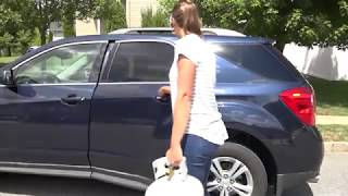 HOW TO SAFELY TRANSPORT A PROPANE TANK | AMERIGAS PROPANE EXCHANGE