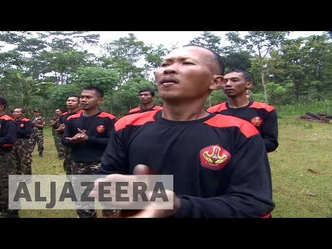 Indonesia: Muslim Group Gears Up To Counter ISIL Ideology