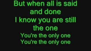 The Only One ~ The Black Keys