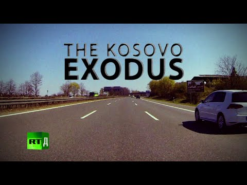 The Kosovo Exodus (RT Documentary)