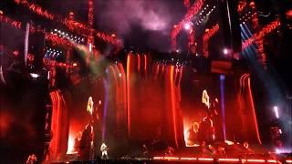 Taylor Swift / I Did Something Bad - reputation Stadium Tour - Pasadena, CA.