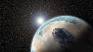 Жизнь на Марсе есть Сенсационные открытия астрономов Документальный проект